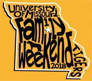 Family Weekend T-shirt Design